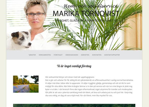webdesign marika